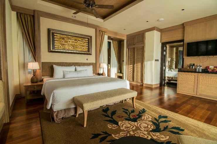 BEDROOM Royale Chulan Cherating Villa