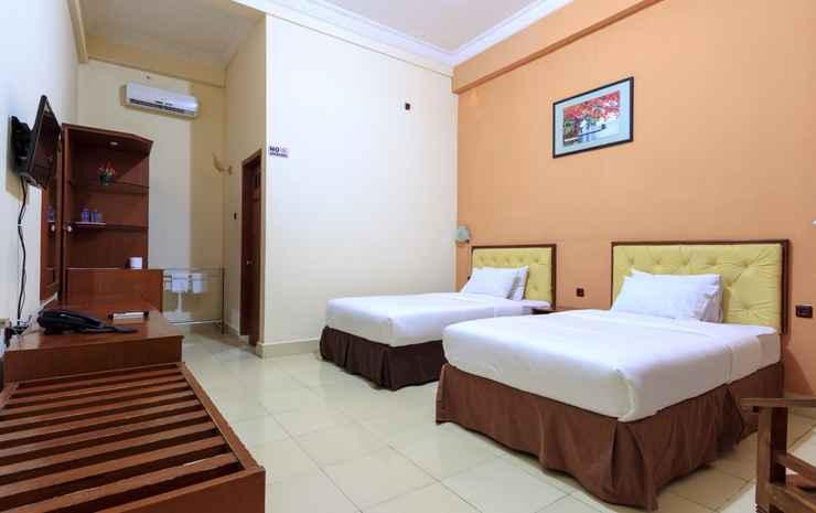 Hotel Elvin Pulau Sumba - Superior Twin Room