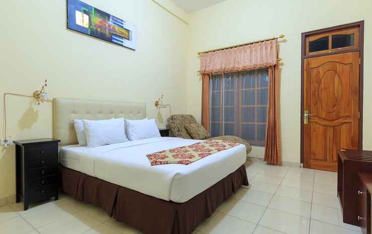 Hotel Elvin Pulau Sumba - Superior Double Room