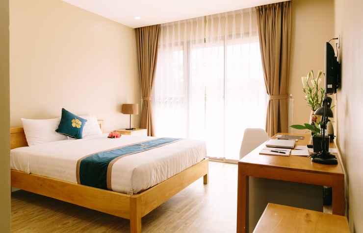 BEDROOM Khách sạn Minh Nhung