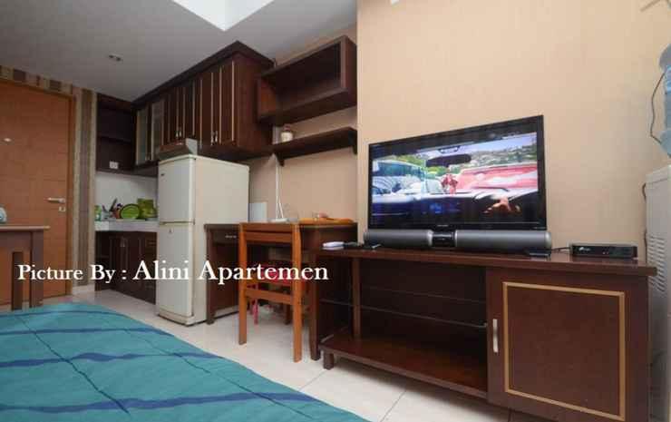 Alin Apartemen Margonda Residence 2 Depok - Studio 24