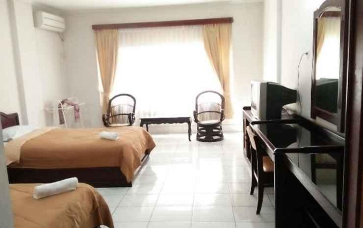 Garuda Hotel Syariah Padang - Deluxe