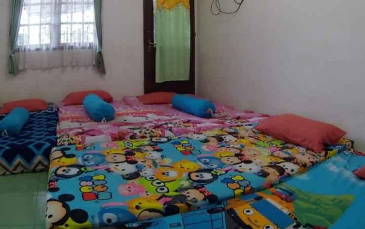 Homestay Olala Bandar Lampung - Standard Room,pasangan butuh bukti nikah, max check in jam 9 malam