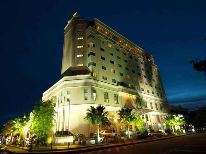EXTERIOR_BUILDING Starcity Hotel Alor Setar