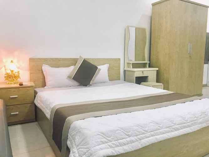 BEDROOM Khách sạn Thái Nguyên Nha Trang
