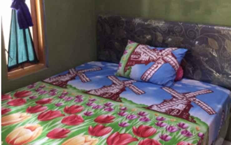 Homestay Ibu Neng Geopark Ciletuh Sukabumi -
