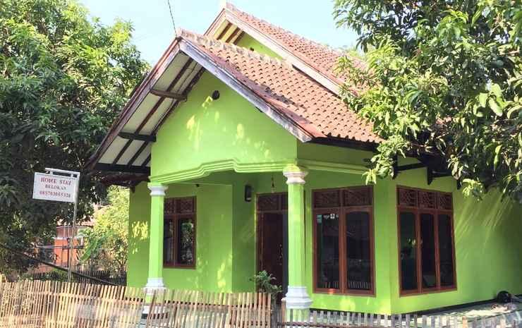 Homestay Nasrudin Geopark Ciletuh Sukabumi -