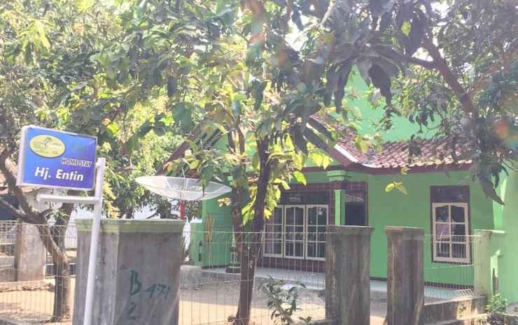 Homestay Hj Entin Geopark Ciletuh Sukabumi -