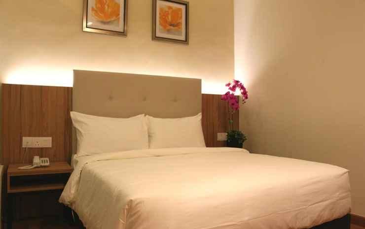 BIG M Hotel Kuala Lumpur - Standard Queen (No Window)
