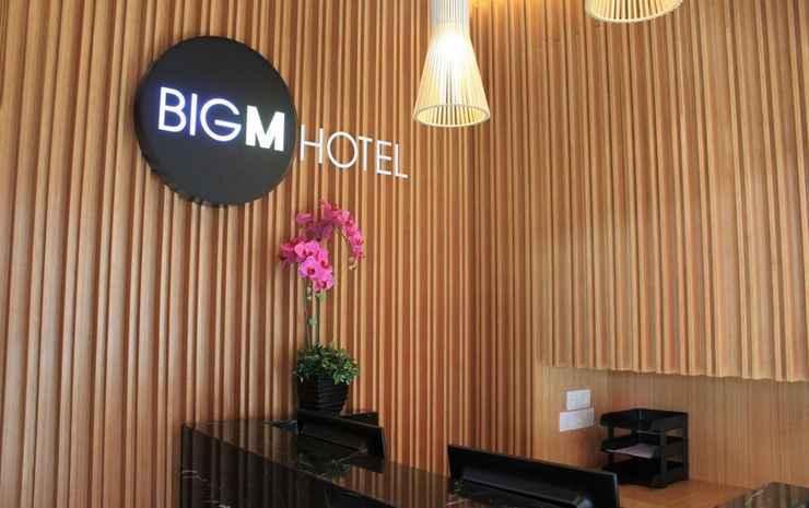 BIG M Hotel Kuala Lumpur -