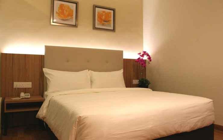 BIG M Hotel Kuala Lumpur - Superior Queen (No Window)