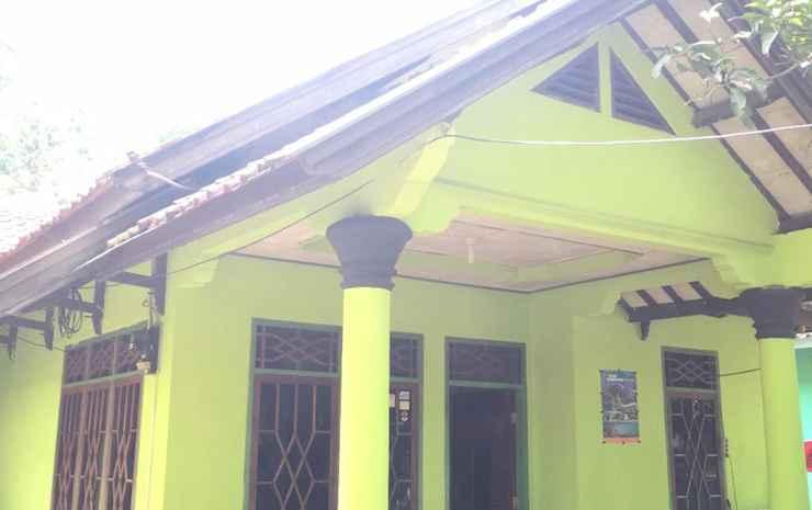 Homestay Ade Geopark Ciletuh Sukabumi -