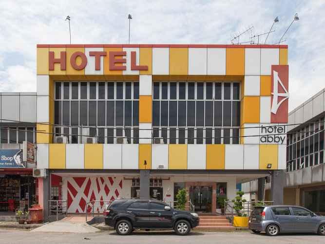 EXTERIOR_BUILDING Abby Hotel IGB Tasek