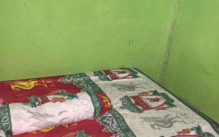 Homestay Usman Geopark Ciletuh Sukabumi - 2 Bedroom