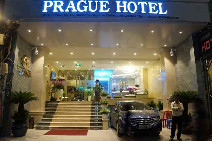EXTERIOR_BUILDING Prague Hotel