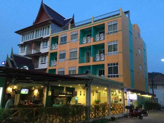 EXTERIOR_BUILDING The Yim Siam Hotel