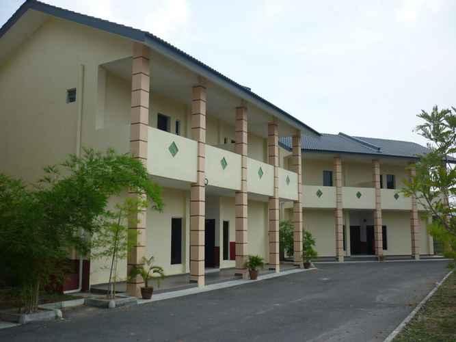 EXTERIOR_BUILDING Adina Drive In Motel