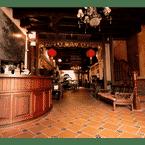 LOBBY Kuching Waterfront Lodge