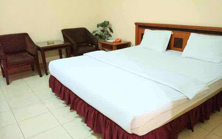 Hotel Slamet Mojokerto - VIP Room A