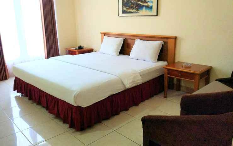 Hotel Slamet Mojokerto - Executive Room