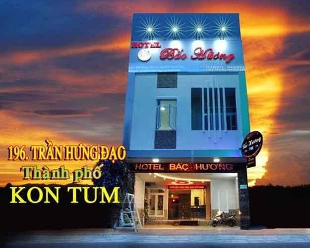 EXTERIOR_BUILDING Khách sạn Bắc Hương