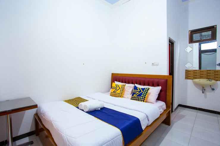 BEDROOM SPOT ON 2718 Backpacker's Homestay Jlegong