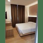 BEDROOM Tumike Hotel