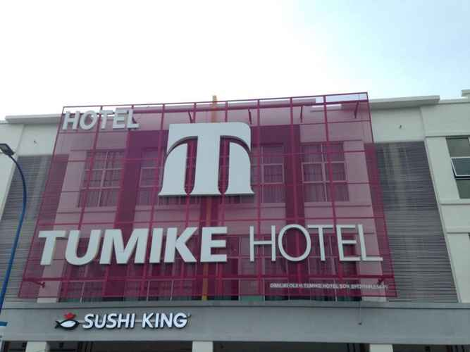 EXTERIOR_BUILDING Tumike Hotel