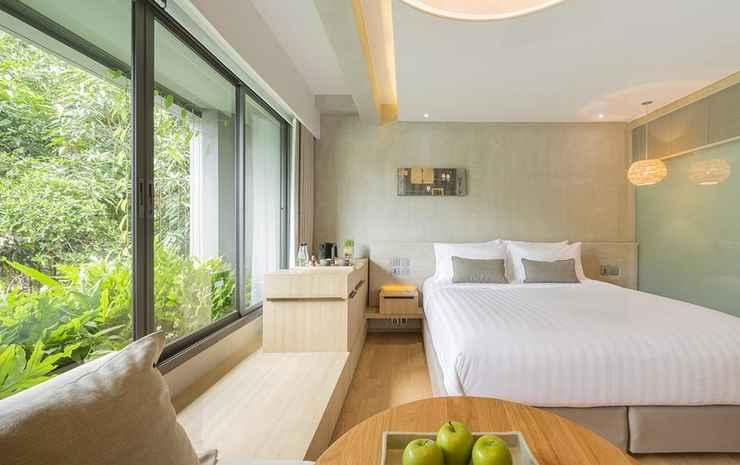 Ad Lib Bangkok Bangkok - Extra Plush Room
