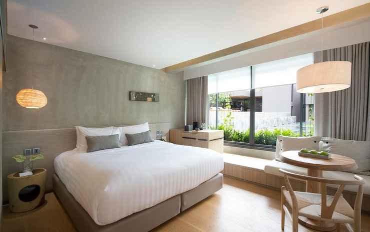 Ad Lib Bangkok Bangkok - Plush room