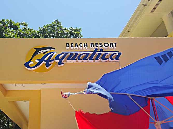 EXTERIOR_BUILDING Aquatica Beach Resort