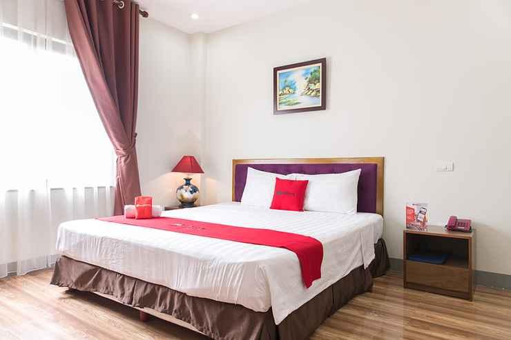FUNCTIONAL_HALL Khách sạn Mai