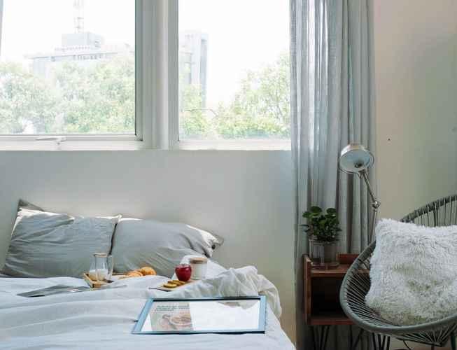 BEDROOM La Casa Apartment Nam Ngu