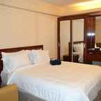 BEDROOM Roomku @ Bassura City Apartment