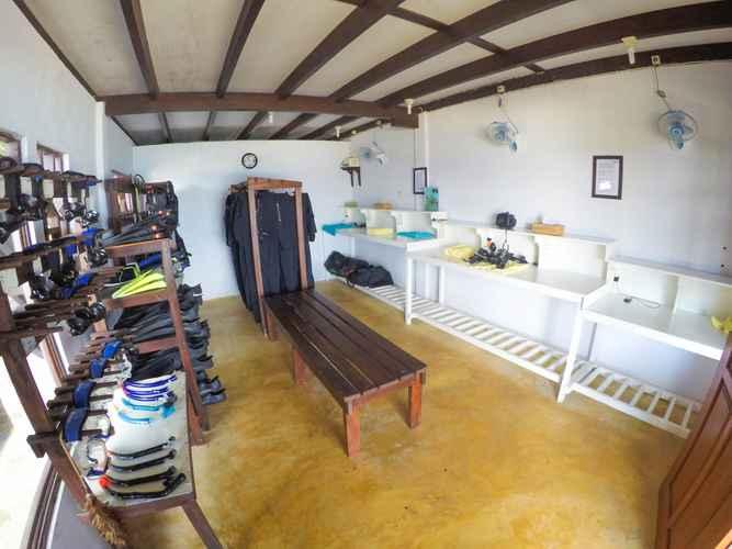 SPORT_FACILITY Murex Bangka Dive Resort