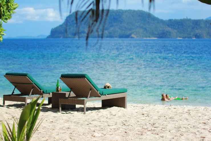 VIEW_ATTRACTIONS Murex Bangka Dive Resort