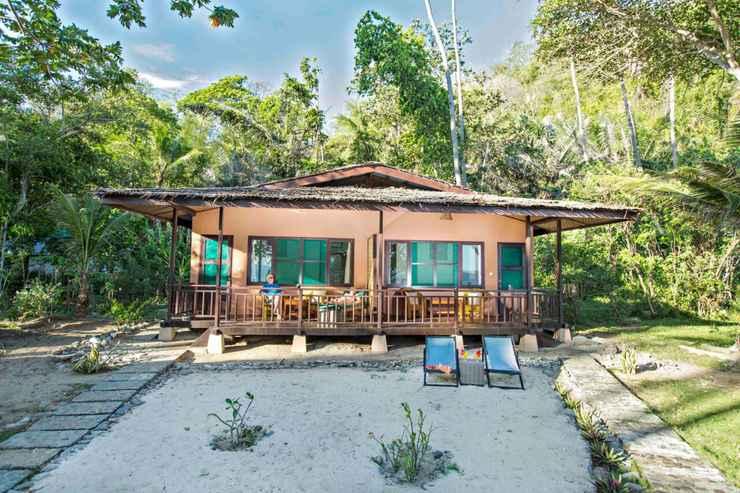EXTERIOR_BUILDING Murex Bangka Dive Resort
