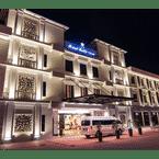 EXTERIOR_BUILDING Grand Belllo Hotel JBCC