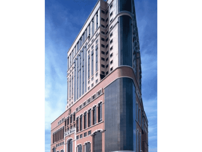 EXTERIOR_BUILDING The Grand Renai