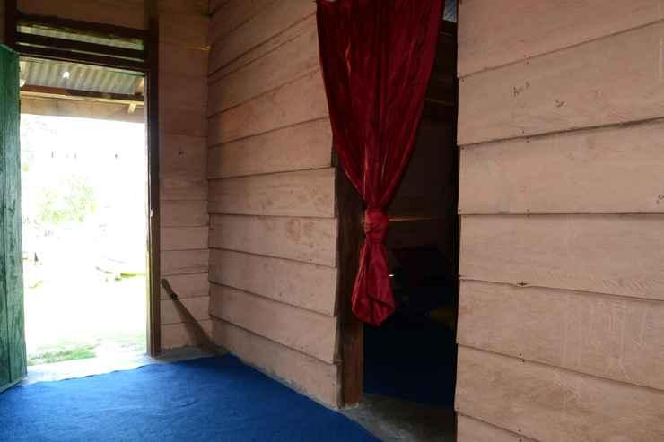 LOBBY Laguna Room at Pak Sarmin Homestay Kiluan 3 (MLY3)
