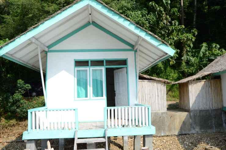 LOBBY Water Front Room at Riko Homestay Kiluan 1 (RKO1)