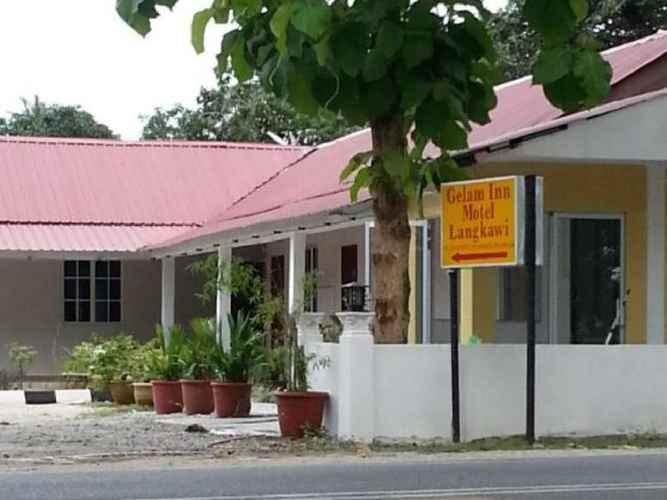 EXTERIOR_BUILDING Gelam Inn Langkawi