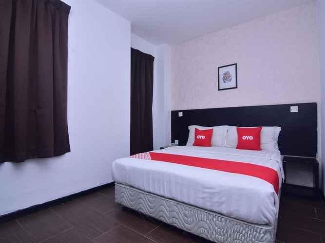 BEDROOM Astana Hotel