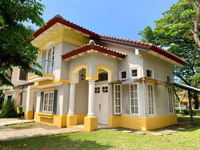 EXTERIOR_BUILDING Villa Lippo Carita