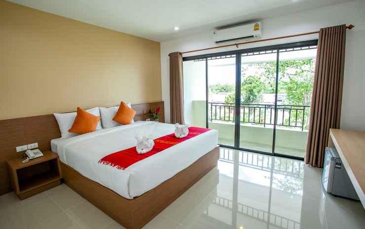 Wanarom Residence Hotel Krabi - Standard Double Room Only