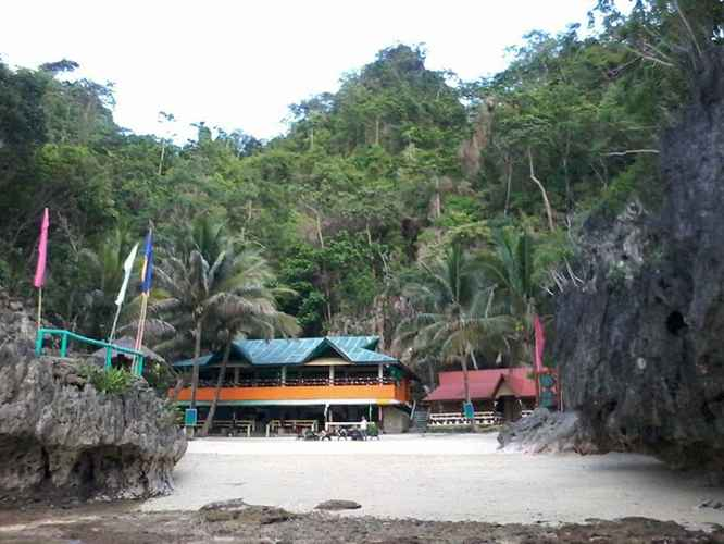 LOBBY Turtle Cove Island Resort