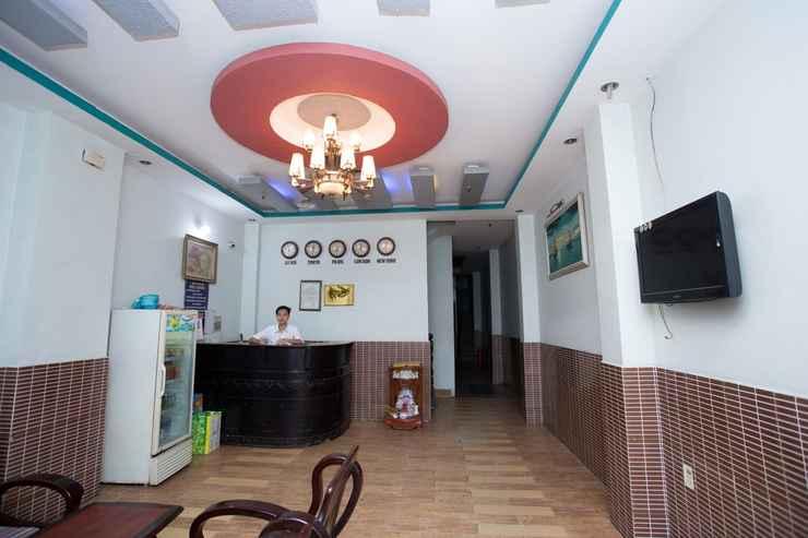 LOBBY Khách sạn Hoài Phương