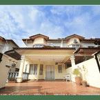 EXTERIOR_BUILDING Homestay 88 Bandar Baru Bangi
