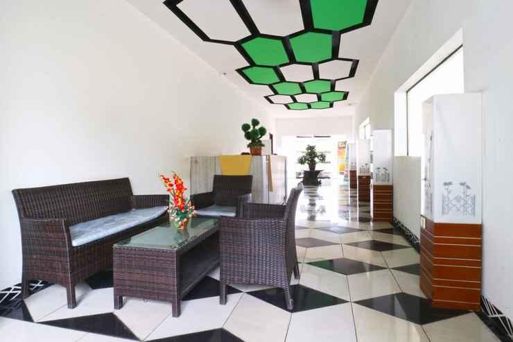 LOBBY Habibah Syariah Hotel