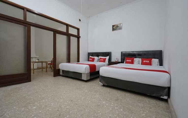 OYO 2048 Hotel Cahya Panorama Bandung - Deluxe Family